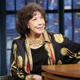 Lily Tomlin to be honored with Lifetime Achievement Award from Traverse City Film Festival
