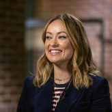 Olivia Wilde to direct biopic 'Perfect,' about gold-medal gymnast Kerri Strug