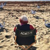 Agnès Varda's final film 'Varda by Agnès' to open in November in U.S. cinemas