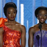Lupita Nyong'o and Danai Gurira reteaming to adapt Chimamanda Ngozi Adichie's novel 'Americanah' for HBO Max
