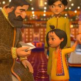 Netflix adding short film 'Sitara: Let Girls Dream,' from two-time Oscar winner Sharmeen Obaid-Chinoy, to growing slate of animated titles for families