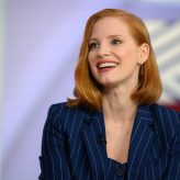 Jessica Chastain to star in comedy-drama 'Losing Clementine'