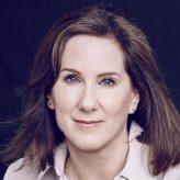 Kathleen Kennedy receiving prestigious BAFTA Fellowship