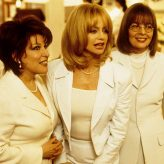 Diane Keaton, Bette Midler and Goldie Hawn to reunite for comedy 'Family Jewels'