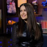 Salma Hayek inks first-look deal with HBO Max