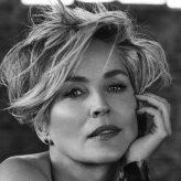 Sharon Stone to receive Zurich Film Festival's Golden Icon Award