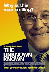 unknownknownposter