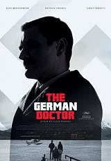 german doctor poster art160