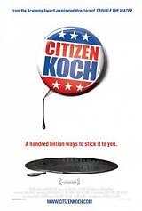 citizen koch 160
