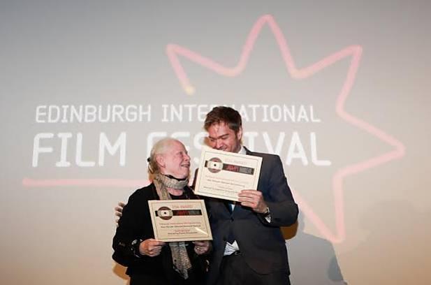 ©Edinburgh International Film Festival