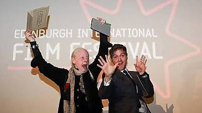 AWFJ Presents EDA Awards @ Edinburgh International Film Festival 2014
