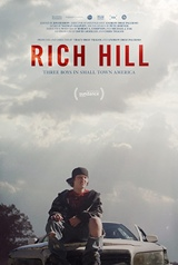 richhillposter