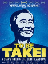 Interview: Jennifer M. Kroots' Take On TO BE TAKEI
