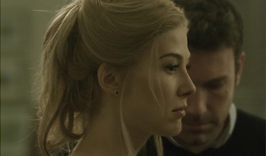 AWFJ Movie of the Week, Sept. 29-Oct. 3: GONE GIRL