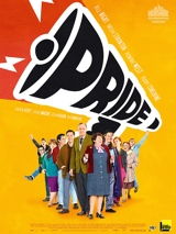 Pride, Affiche