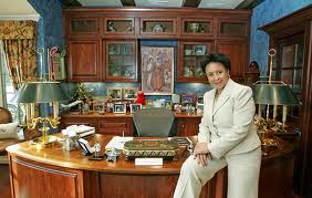 sheila johnson 2