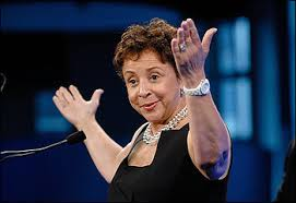 sheila johnson1