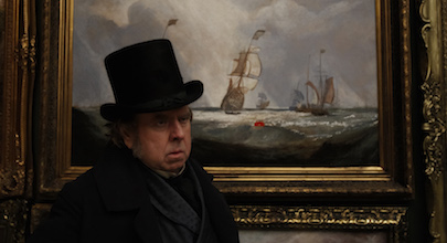 AWFJ Movie of the Week, Dec. 15-21: MR. TURNER
