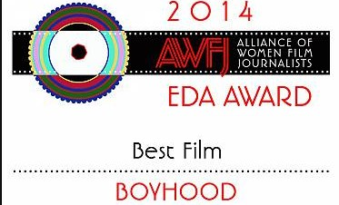 2014 AWFJ EDA Awards Winners