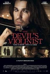 devils violinist poster160