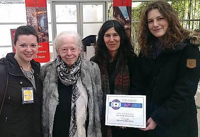 Liz Whittenore, Jennifer Merin, Debra Granik, Tory Stewart