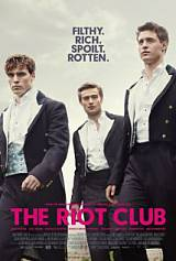 the riot club poster 160