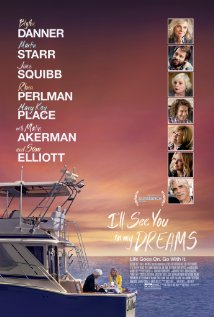 ill see you in my dreams poster