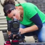 Filmmaker Rebecca Murga