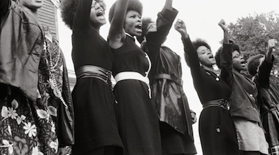 AWFJ Movie of the Week, August 31-September 6: THE BLACK PANTHERS – THE VANGUARD OF THE REVOLUTION