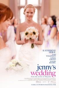 jennys_wedding poster