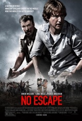 noescape.poster