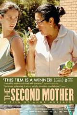 second mother poster