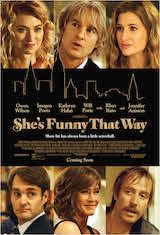 she's funny that way poster copy
