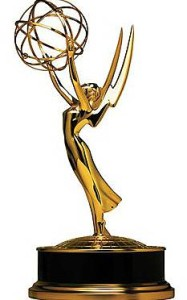 emmy statuette cropped