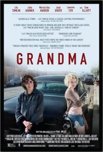 grandma poster art