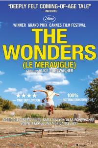 wonders poster