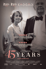 45years poster