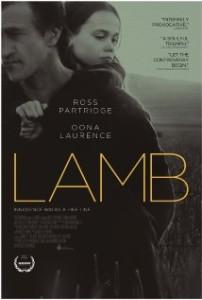lamb poster art