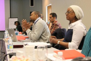 black filmmakers mentoring