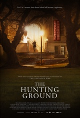 huntinggroundposter