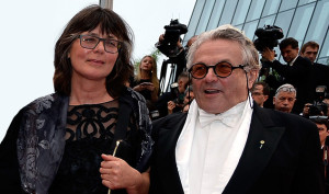 """Mad Max: Fury Road"" Premiere - The 68th Annual Cannes Film Festival"