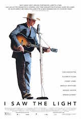 isawthelight poster