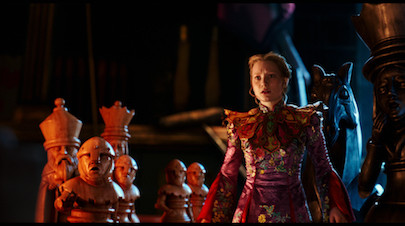 AWFJ Movie of the Week, May 23 – May 29: ALICE THROUGH THE LOOKING GLASS