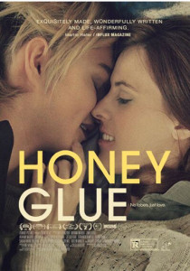 honeyglueposter