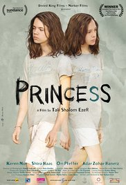 princessposter