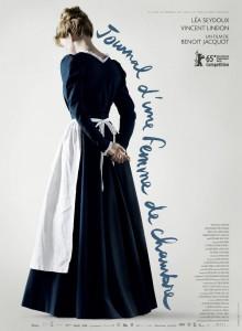 chambermaid poster
