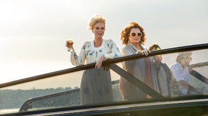 AWFJ Movie of the Week, July 17 – July 23: ABSOLUTELY FABULOUS THE MOVIE