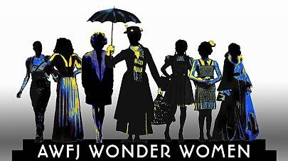 Who's #1? AWFJ Wonder Women Countdown Of Best Fictional Female Characters