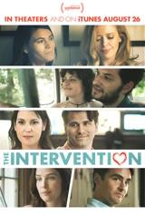 interventionposter