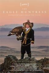 eaglehuntressposter